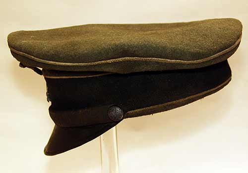 Waffen SS NCO Peaked Cap