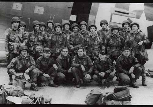 505th PIR 82'd Airborne